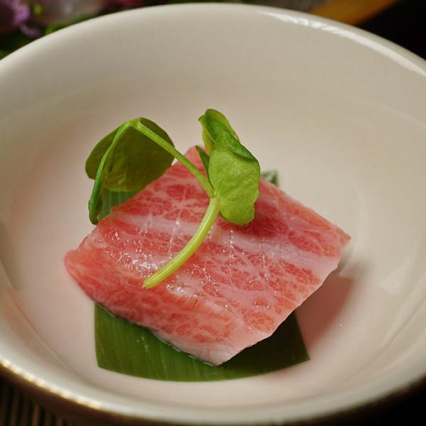 台北市 美食 餐廳 異國料理 日式料理 TOUTOUAN燈燈庵日式料理餐廳