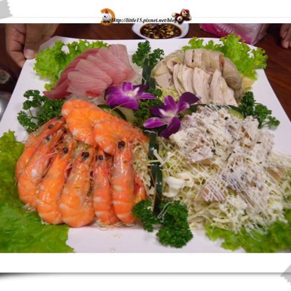 宜蘭縣 餐飲 台式料理 富哥活海產