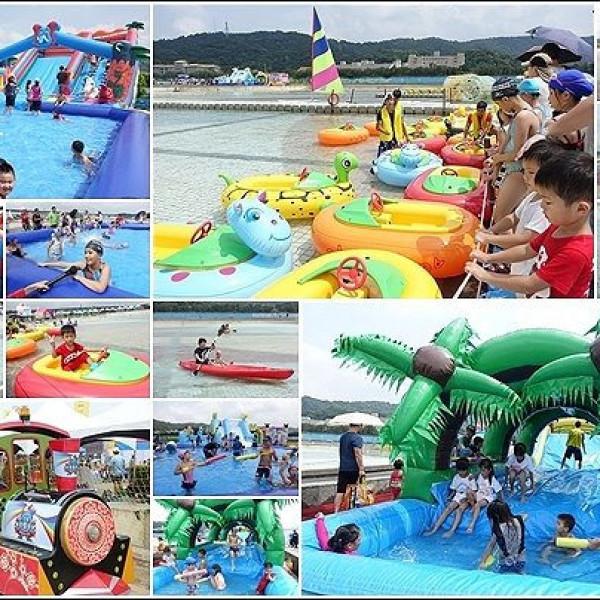 台北市 休閒旅遊 景點 公園 大佳河濱公園