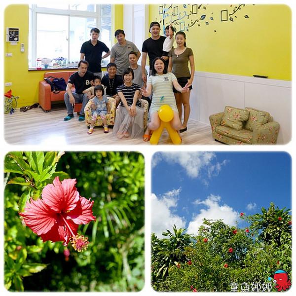 花蓮縣 休閒旅遊 景點 觀光農場 馬太鞍欣綠農園