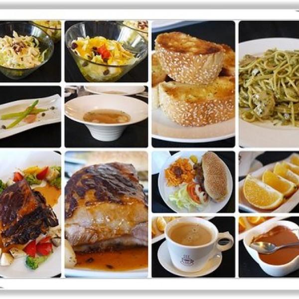 台北市 美食 餐廳 異國料理 義式料理 Sicilia 19