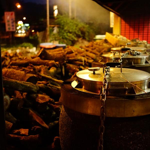南投縣 美食 餐廳 中式料理 原民料理、風味餐 鄉村甕缸雞鹿谷店