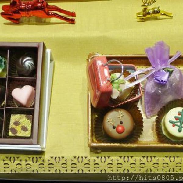 台北市 餐飲 糕點麵包 COCOMAKER 可可美克巧克力