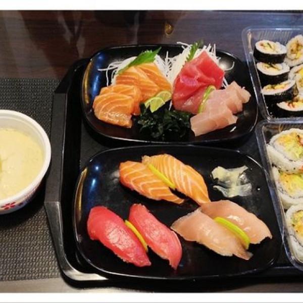台中市 美食 餐廳 異國料理 日式料理 阿裕壽司