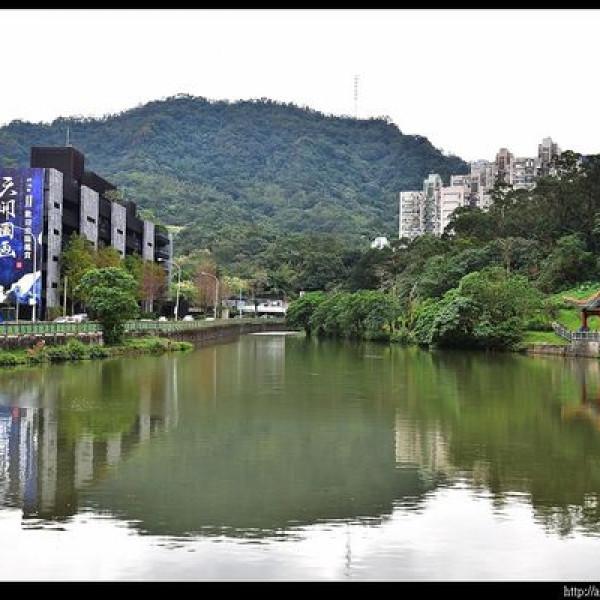 台北市 休閒旅遊 景點 公園 南港公園