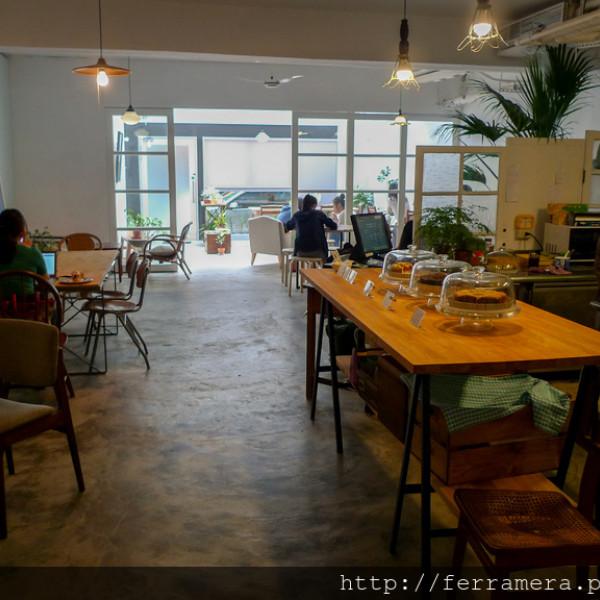 台北市 美食 餐廳 咖啡、茶 Flügel studio
