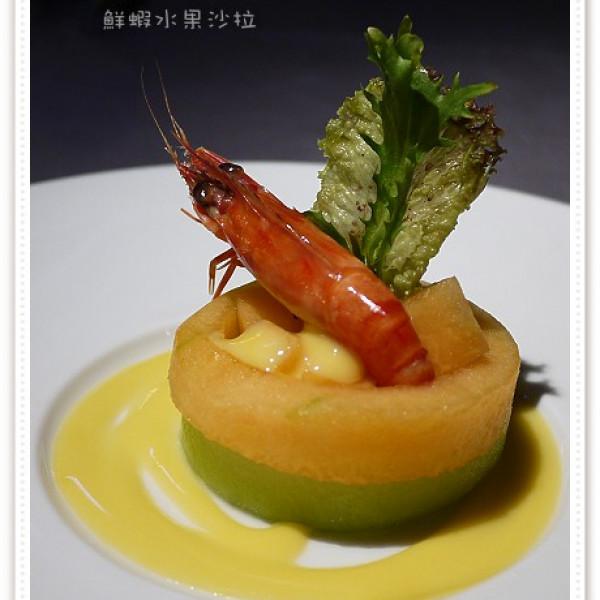台南市 美食 餐廳 異國料理 美式料理 王品台塑牛排(台南南門店)