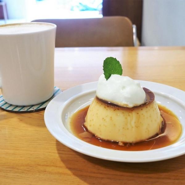 台北市 美食 餐廳 咖啡、茶 咖啡館 小腕點心