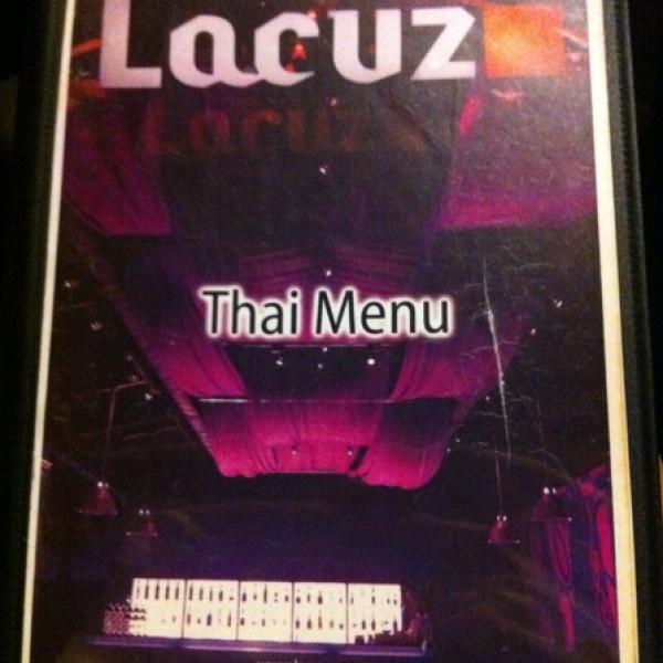 台北市 餐飲 泰式料理 Lacuz (大安店)