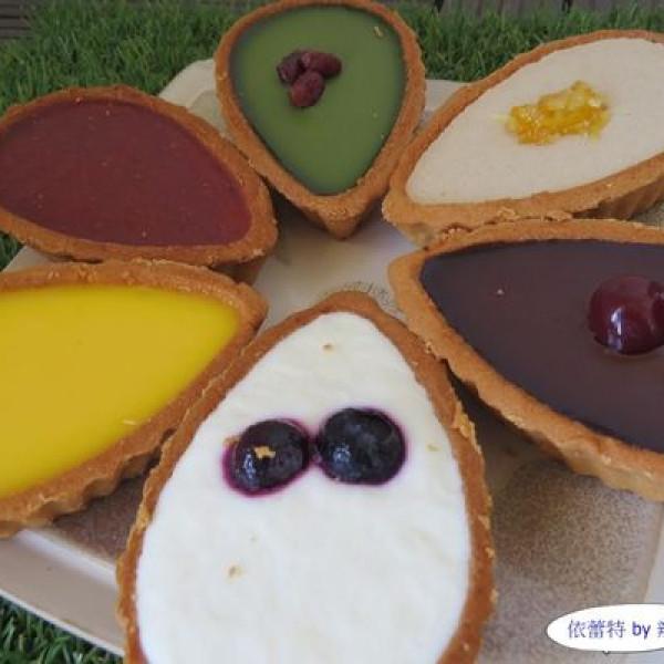 台南市 美食 餐廳 飲料、甜品 飲料、甜品其他 依蕾特Elate Café