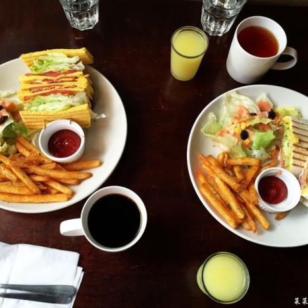 新北市 美食 餐廳 咖啡、茶 混日子咖啡
