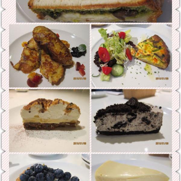 台北市 美食 餐廳 咖啡、茶 咖啡館 woolloomooloo (總店)