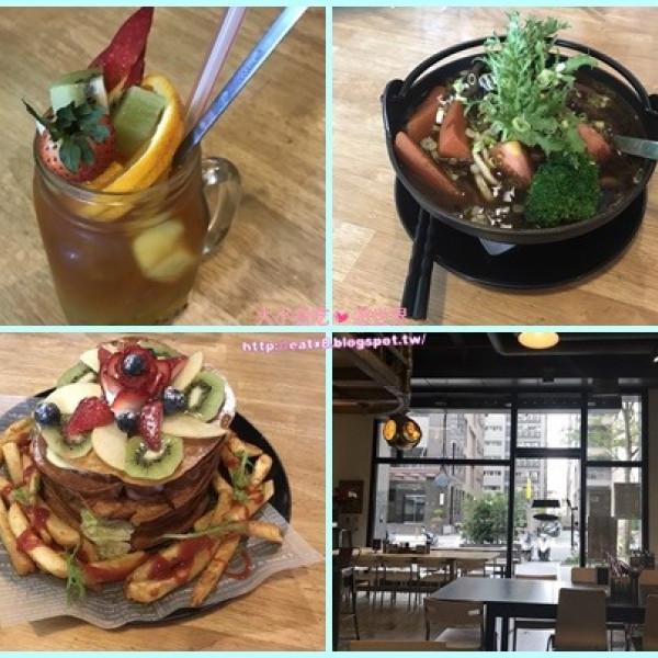 台北市 餐飲 義式料理 Aqua Kiss水吻2