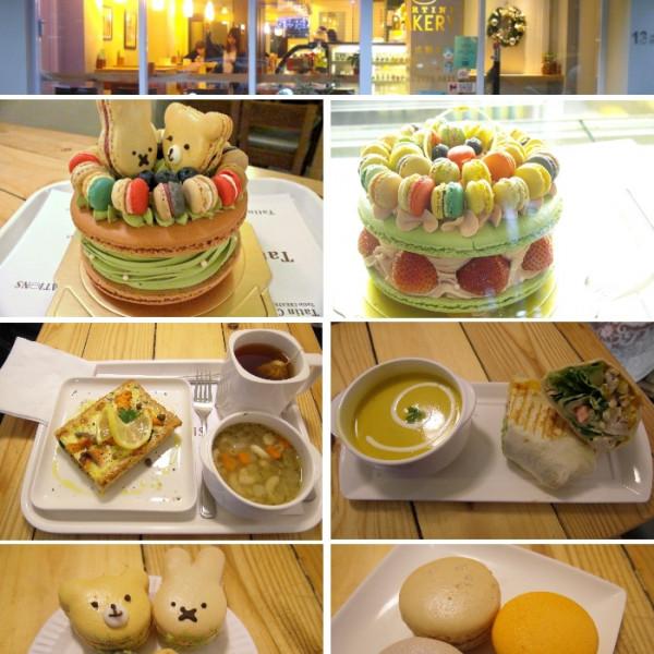 台北市 美食 餐廳 烘焙 TARTINE BAKERY