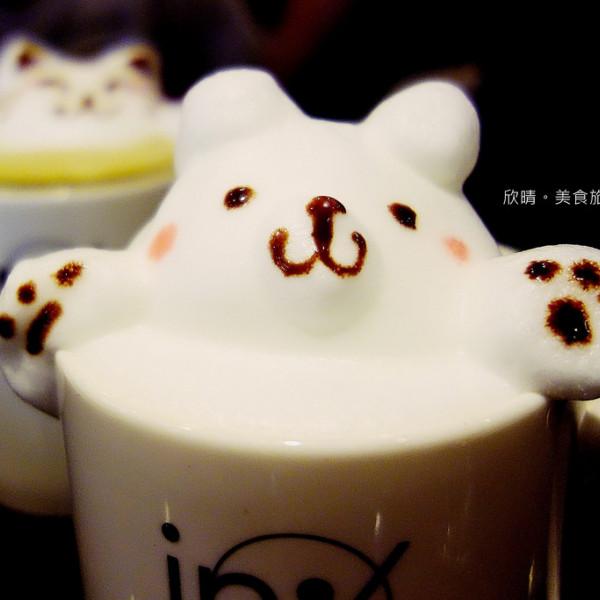 台北市 美食 餐廳 異國料理 美式料理 In% HAIR Salon&cafe