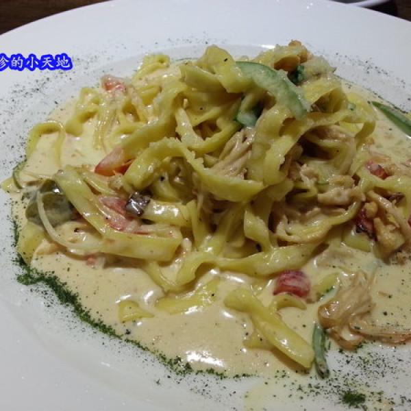 台北市 美食 餐廳 異國料理 美式料理 中西美食 Grandma Nitti's Kitchen(辛亥店)