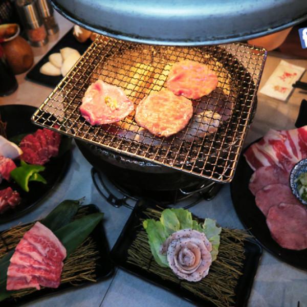 台北市 餐飲 燒烤‧鐵板燒 燒肉燒烤 火之舞日式 炭燒坊(忠孝店)