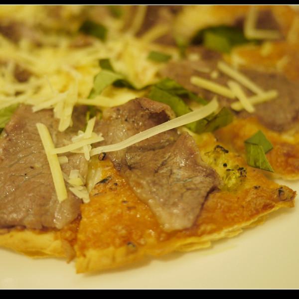 台北市 美食 餐廳 異國料理 Eat Eat Bistro