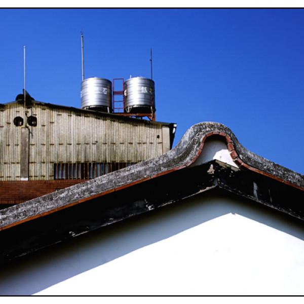 新竹縣 休閒旅遊 景點 古蹟寺廟 采風客庄、古蹟巡禮 --- 看見「變遷」