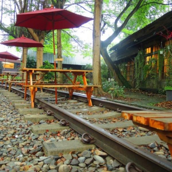 彰化縣 美食 餐廳 咖啡、茶 咖啡館 石頭魚鐵道平原咖啡