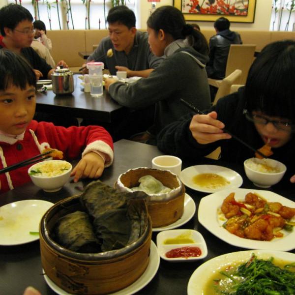 台北市 美食 餐廳 中式料理 粵菜、港式飲茶 靜園餐廳 (微風台北車站店)