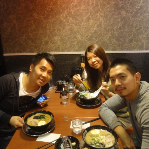 台北市 美食 餐廳 異國料理 日式料理 花月嵐拉麵 (微風台北車站)