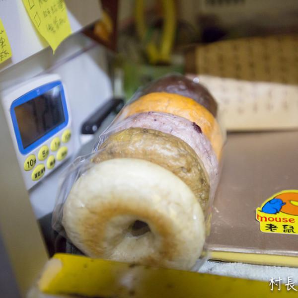 花蓮縣 美食 餐廳 烘焙 麵包坊 老鼠貝果