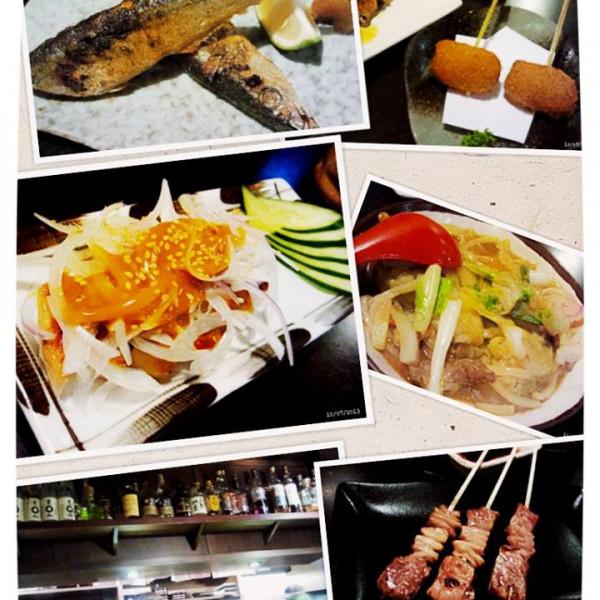 台中市 美食 餐廳 餐廳燒烤 串燒 ととや TOTOYA 日式串燒居酒屋