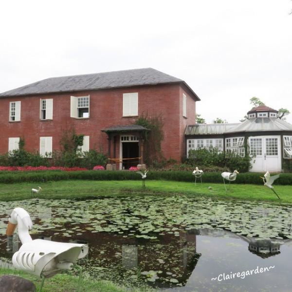宜蘭縣 休閒旅遊 景點 觀光林園 仁山植物園
