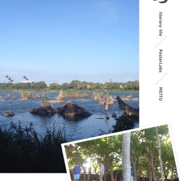 宜蘭縣 休閒旅遊 景點 觀光林園 羅東林場