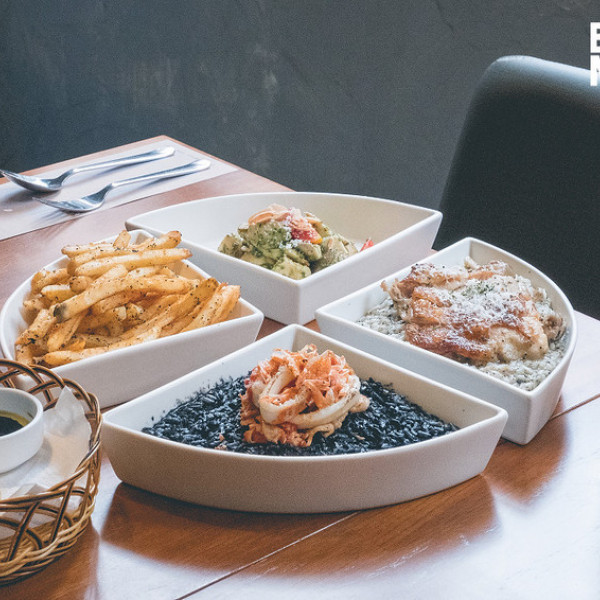 台北市 餐飲 義式料理 吃義燉飯