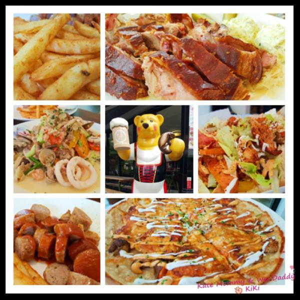 台北市 美食 餐廳 異國料理 歐嬤柏林小館 Oma's Berlin Bistro