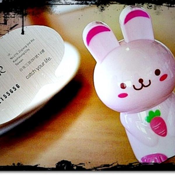 高雄市 餐飲 咖啡館 LiviNER cafe