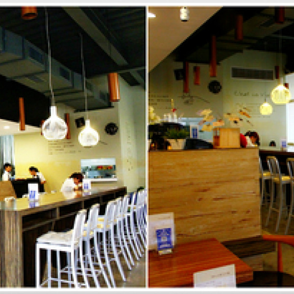 台中市 美食 餐廳 咖啡、茶 咖啡館 日漫咖啡