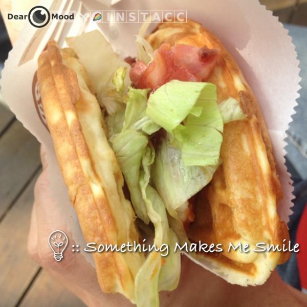 新竹市 美食 餐廳 烘焙 烘焙其他 小木屋鬆餅 (交大店)