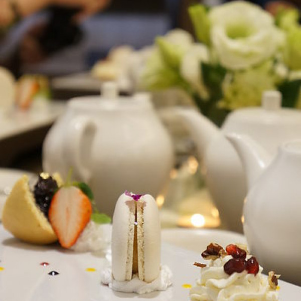 台中市 美食 餐廳 異國料理 異國料理其他 采采食茶文化 CHA CHA THÉ