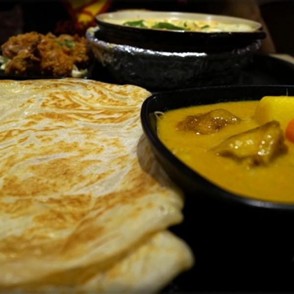 台中市 美食 餐廳 異國料理 南洋料理 南洋羅弟 (大食代台中店)