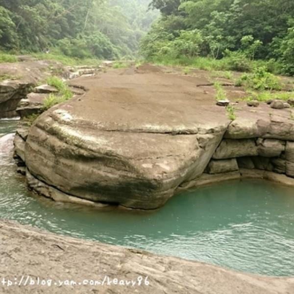 雲林縣 休閒旅遊 景點 森林遊樂區 萬年峽谷