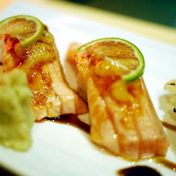 新北市 美食 餐廳 異國料理 日式料理 大根屋壽司