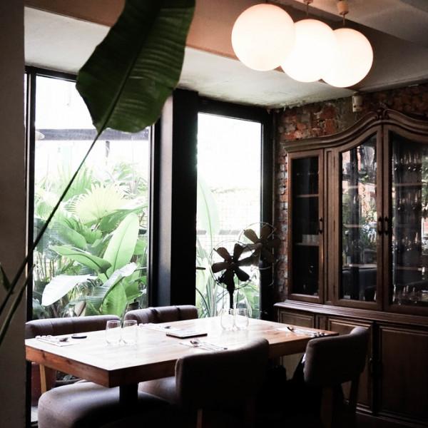 台北市 美食 餐廳 異國料理 異國料理其他 the villa herbs restaurant 香草花園餐廳