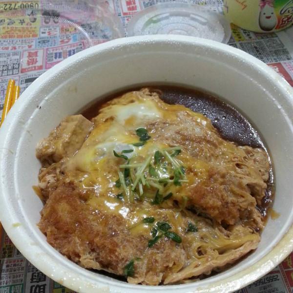 台北市 美食 餐廳 異國料理 日式料理 大盛豬排