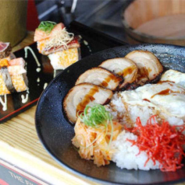 新北市 美食 餐廳 異國料理 日式料理 幸福食堂