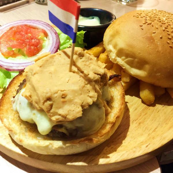 台北市 美食 餐廳 異國料理 義式料理 A&K Cafe