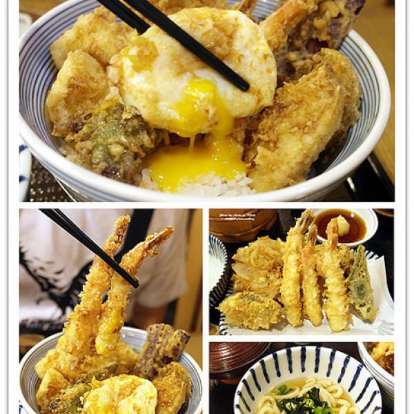 台北市 美食 餐廳 異國料理 日式料理 天吉屋 (忠孝店)