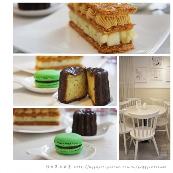 台北市 美食 餐廳 咖啡、茶 咖啡館 品悅糖