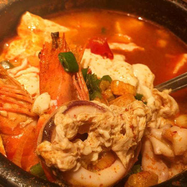 台北市 美食 餐廳 異國料理 豆腐村(內湖INBASE店)