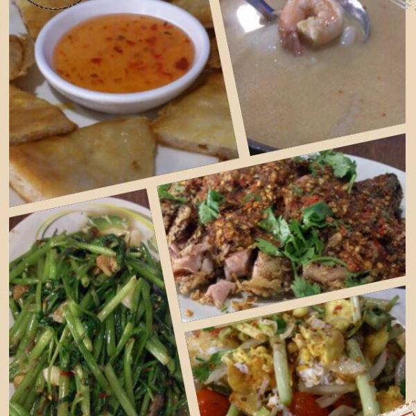 桃園市 美食 餐廳 異國料理 泰式料理 泰好喫家常泰式料理