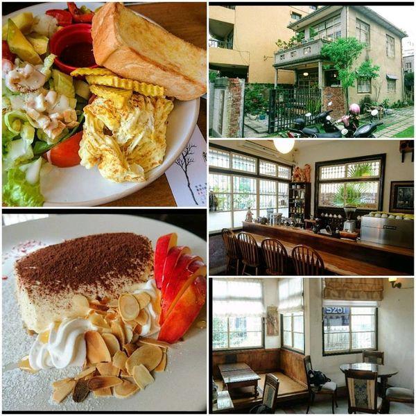 台南市 美食 餐廳 咖啡、茶 咖啡館 鹿角枝