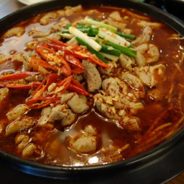 台北市 美食 餐廳 異國料理 韓式料理 韓宮宴