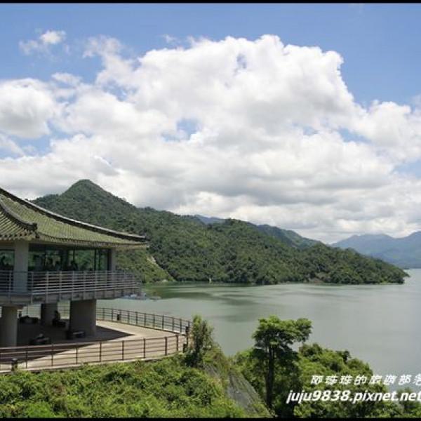 台南市 休閒旅遊 景點 景點其他 曾文水庫風景區